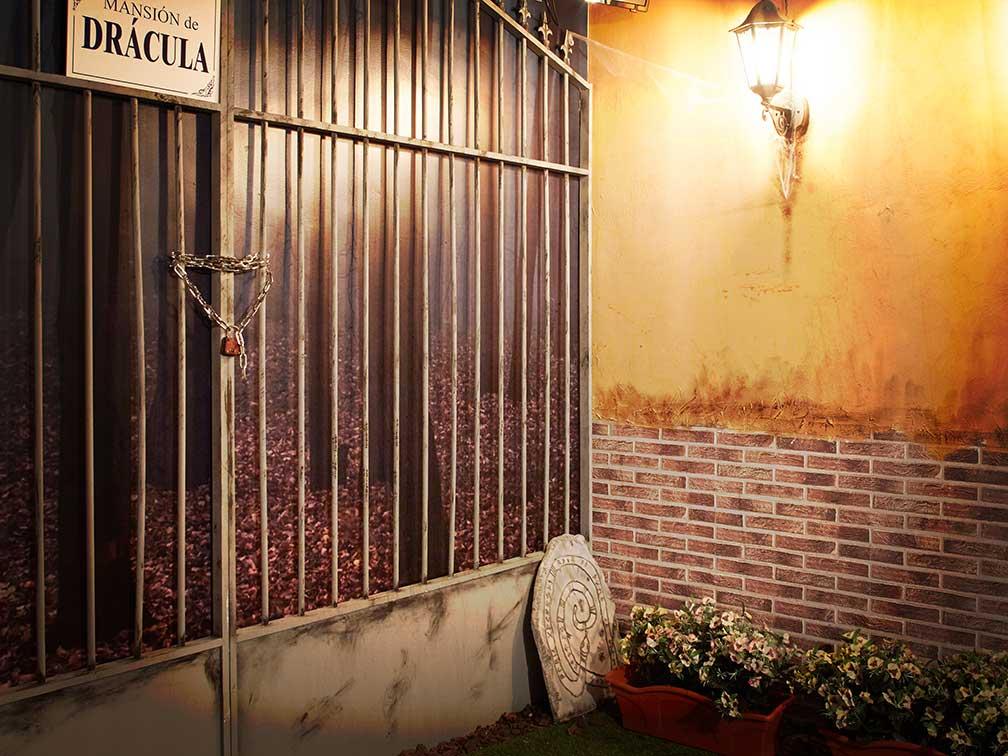 Escape Room Dracula Gijon